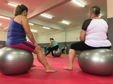 O projeto iniciou em 2014 e tem como principal objetivo incentivar a atividade física como política de saúde preventiva