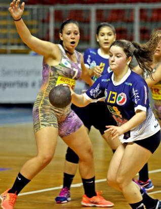 Copa Oeste de Handebol discute regulamento em Toledo