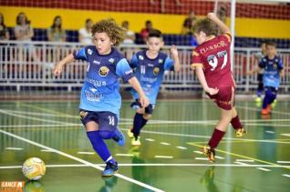 Copa La Salle de Futsal Menores 2019