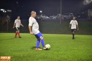 Especial fotogr�fico da rodada de futebol sete do Yara Country Clube