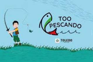 Mais de 1.200 inscri��es para o 1� TooPescando que acontece no domingo