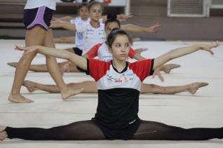 Atletas e professores participam de curso em Londrina