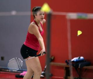 Cintya Oliveira intensifica prepara��o para Internacional da Irlanda