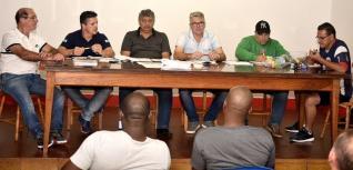 Equipes convidadas ressuscitam o Amadorz�o 2019