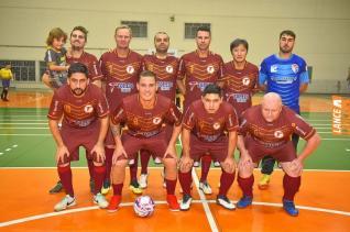 Hoje � dia de semifinal de futsal no Col�gio La Salle
