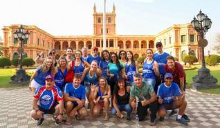 Atletas da Correr Toledo conquista excelentes resultados no Paraguai