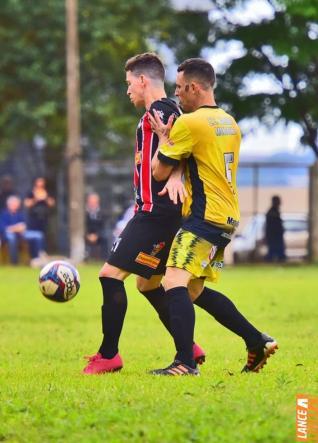 Mandarina perde por 3 a 0 para S�o Paulo no jogo de ida do Amador 2019