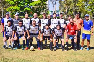 Sete equipes lutam pelo t�tulo da 9� Copa La Salle de Futebol Su��o