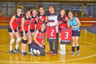 Copa Regional de Voleibol Feminino