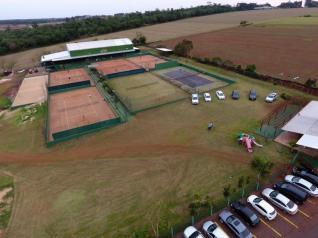 Com quase 80 tenistas, HBA Open abre disputas em Toledo