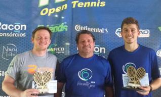 HBA Open de Tennis � ABC - FPT 500