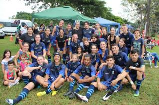RUGBY � Atletas toledanos s�o convocados para Brasileiro Juvenil