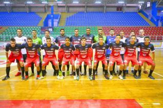 ALCIDES PAN - Toledo Futsal vence por 4 a 2 amistoso contra Nova Aurora