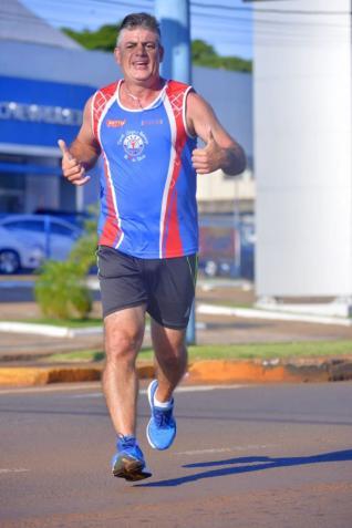 Mauro Camargo Gomes
