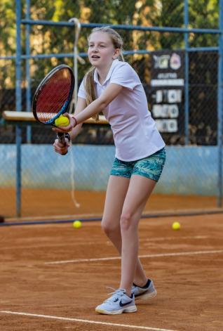 Dia 9 de junho � Dia do Tenista