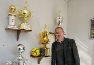 Carlos Dulaba anuncia acerto com empres�rios baianos para S�rie D 2020