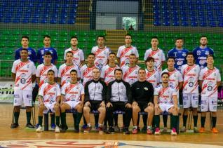 Toledo Futsal apresenta fardamento para disputa da Chave Ouro 2020