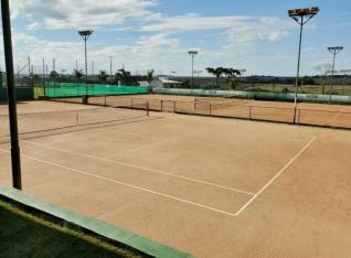 HBA Tennis Toledo abre torneio do circuito estadual nesta quarta-feira