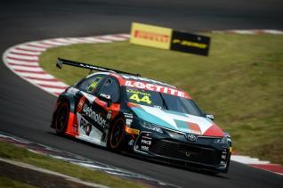 Stock Car: com vit�rias de Baptista e Serra, Ramos � o novo l�der do campeonato