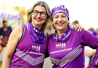 SANDRA SCHOSSLER/TORAO TAKADA - �Eles s�o nossas inspira��es�, diz Beti Schneider
