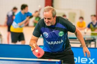 TÊNIS DE MESA - Toledo vence os desafios da pandemia no Campeonato Paranaense