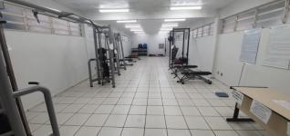 Centro funcional do atleta e do idoso retomará atividades em fevereiro