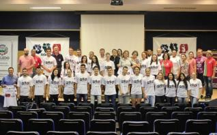 Câmara de Toledo aprova projeto que repassa recursos ao programa Atleta na Universidade