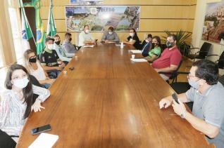 Uso para práticas desportivas em pedreira municipal desativada é debatido