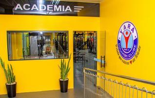 Yara Country Clube vai inaugurar academia com estrutura mais sofisticada e moderna