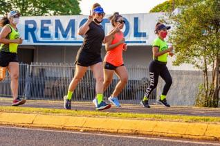 RUN FOR LIFE / PALOTINA ESPORTES