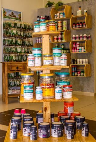 MR GRÃOS: uma excelente opção para comprar produtos naturais em Toledo