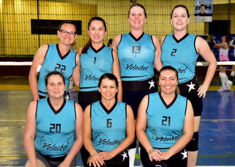 2� Copa Funet de Voleibol Feminino