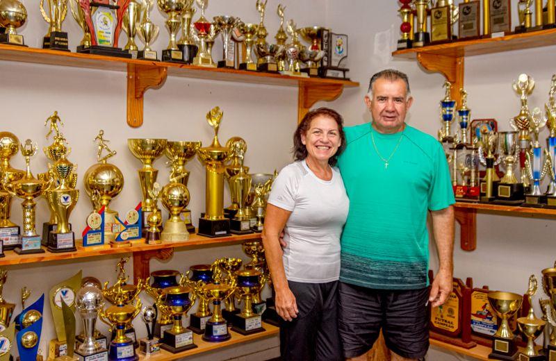 Paulo Mariano, um formador de atletas e cidadãos
