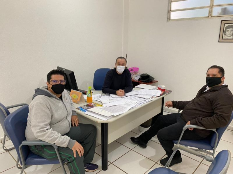SMEL de Toledo tem confirmada emenda parlamentar de R$ 200 mil