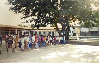 FUNDAÇÃO 30/09/1961 - Ação Social São Vicente de Paulo completa seis décadas de existência