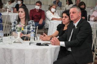 TOLEDÃO PRESTOU HOMENAGEM AO ETERNO DR. SÉRGIO LUIZ DE OLIVEIRA