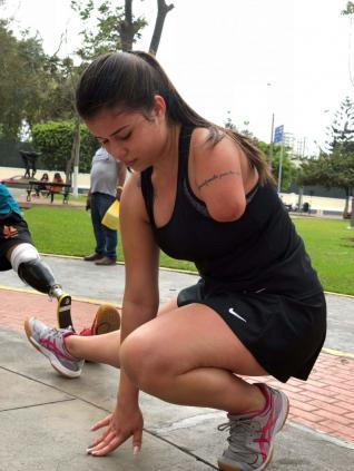 Paranaense tem duas competições internacionais entre março e abril