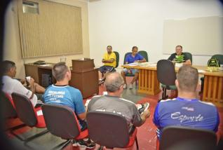 Arbitral definiu a fórmula de disputa da 6ª Copa La Salle de Futsal Menores 2019