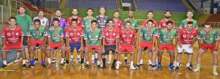 Toledense Futsal vai participar da Chave Bronze do Paranaense