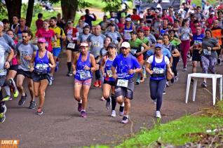 Circuito Sesc de Corridas - 6km e 12 km