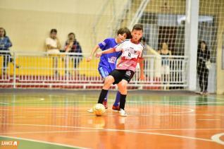 Especial fotográfico da Copa La Salle de Futsal Menores 2019