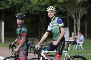 Atleta supera desafios e representará Toledo em campeonato brasileiro