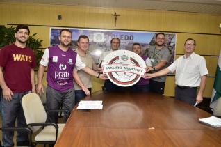 Lançada Taça Mauro Maiorki de Futebol Sete 2019