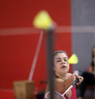 Paratleta Cintya Oliveira é confirmada no Parapan de Lima