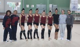 Seleção da Venezuela treina em Toledo para os Jogos Pan-Americanos