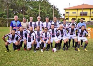 OURO E PRATA - Santos e Internacional empata em 1 a 1