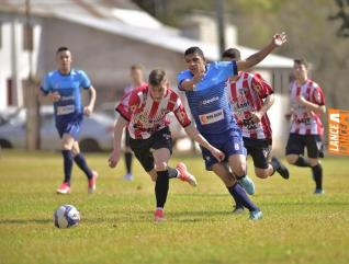 SUB 20 E AMADOR - Jogos movimentam a terceira rodada da Copa Sicredi e Futebol