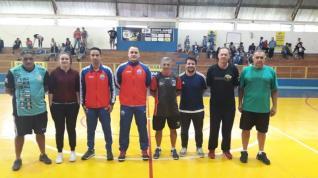29ª COPA AABB/FENABB/OURO VIDA DE FUTSAL MENORES