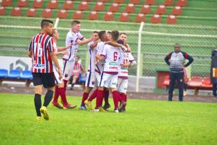 TEC vence por 3 a 0 Apucarana pelo Paranaense Sub 19