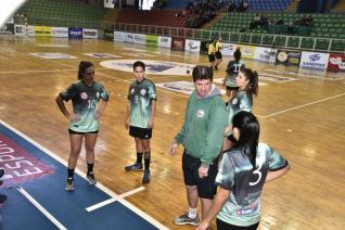 Toledo sedia sábado e domingo competição de handebol